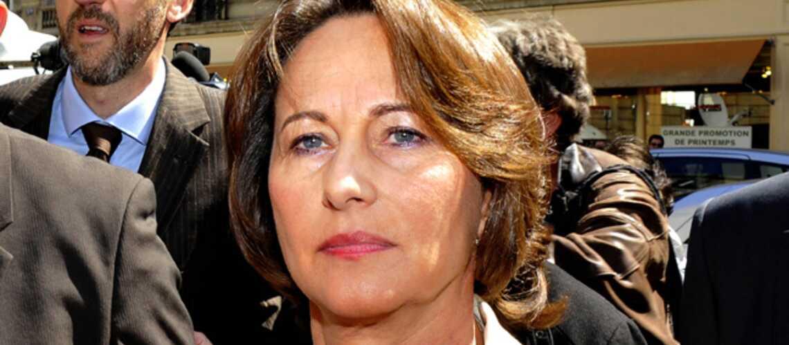 Ségolène Royal pourrait porter plainte contre VSD