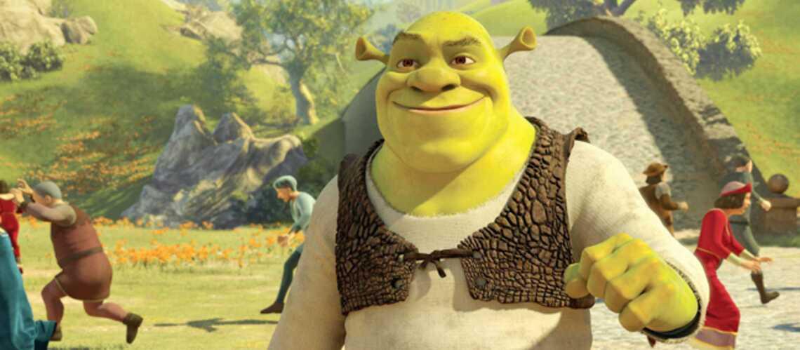 Shrek 4: une fin d'ogre