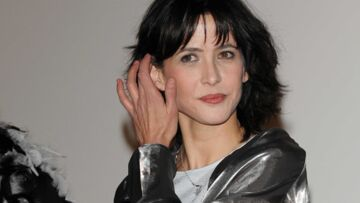 Quand Sophie Marceau passe le week-end avec les talents de The Voice…
