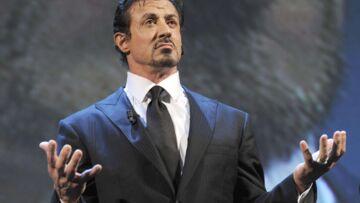 Sylvester Stallone aurait abusé de sa demi-soeur