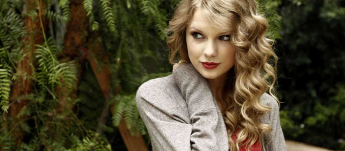 Taylor Swift a écrit Red pour oublier Jake Gyllenhaal