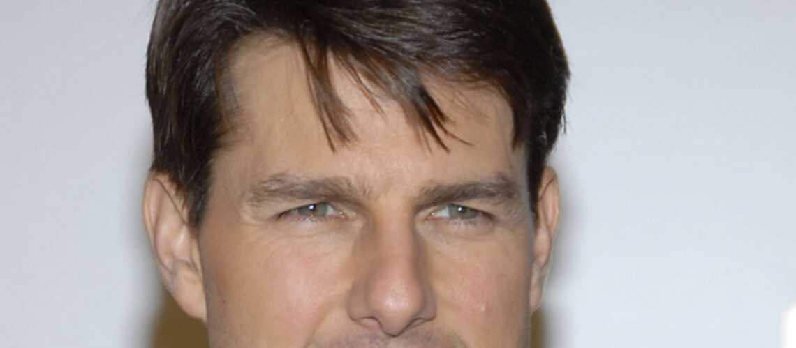 Tom Cruise: de nouveau en couple?