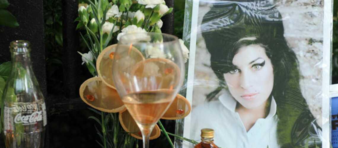 Amy Winehouse: une fondation pour les toxicomanes