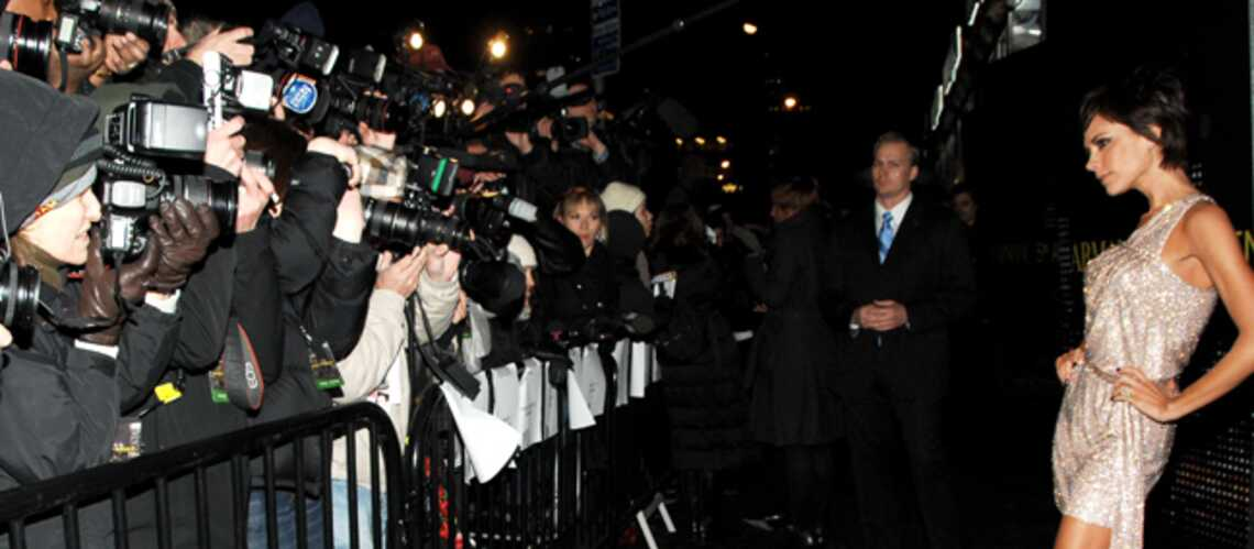 Victoria Beckham: la prochaine idole américaine?