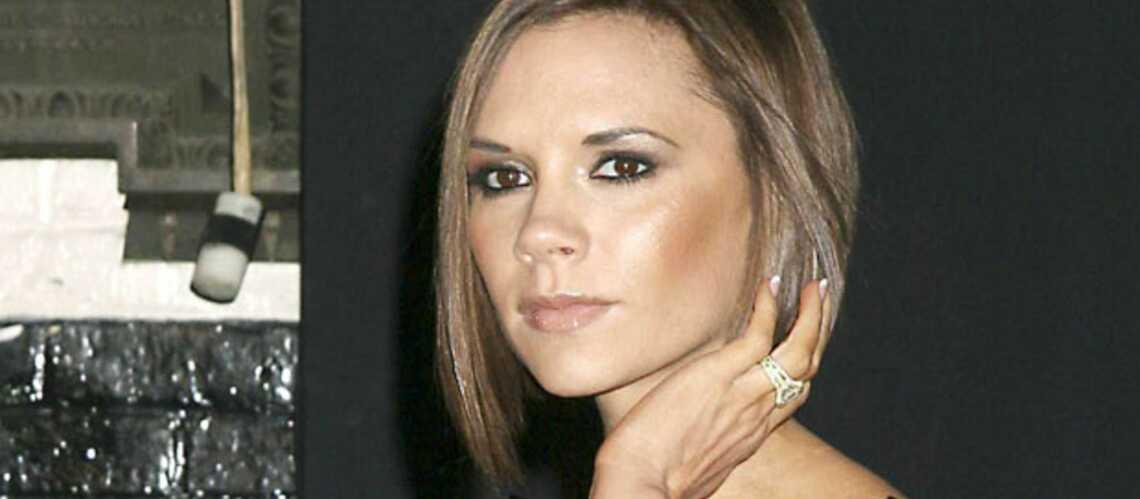 Victoria Beckham émue: elle n'est pas prête à voir son fils Brooklyn partir pour la fac