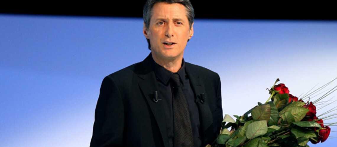 Antoine de Caunes rempile finalement pour les César 2014