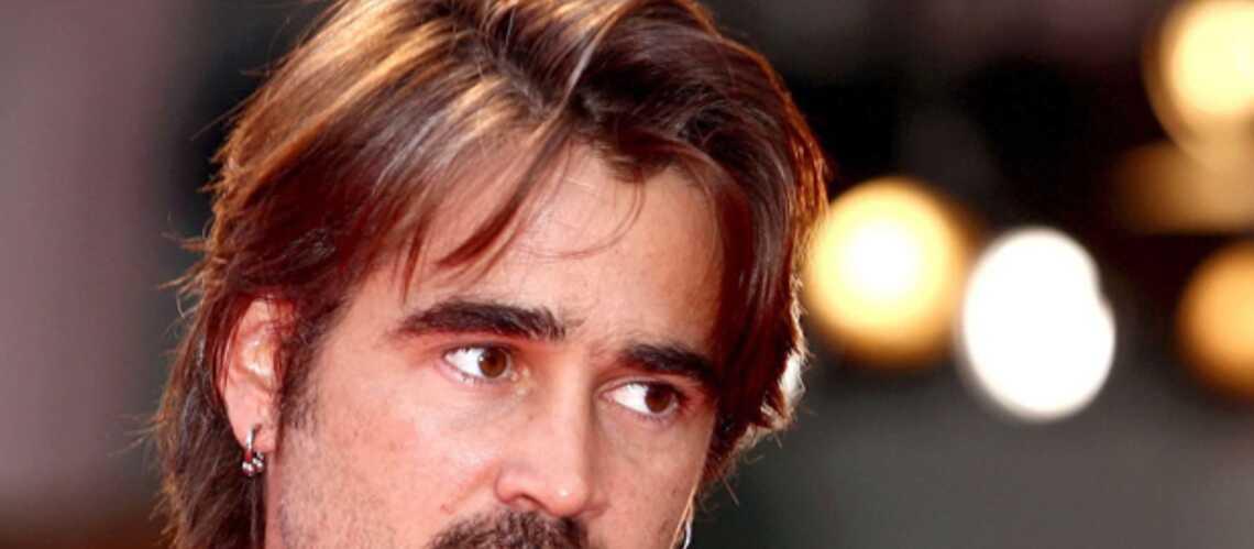 Colin Farrell: «Je crois en la monogamie»