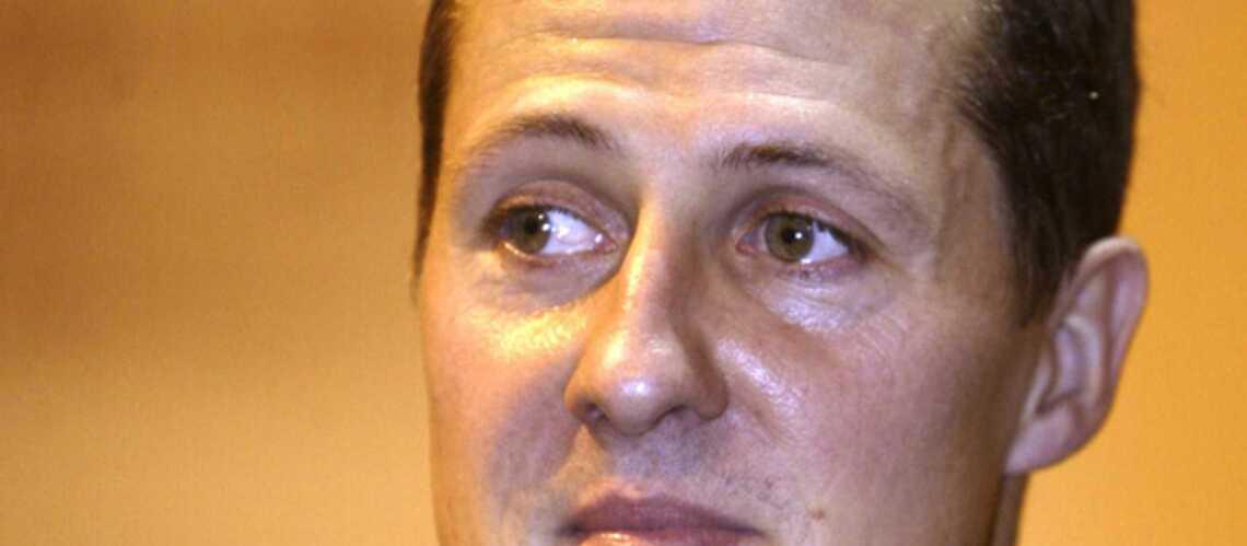 Michael Schumacher, ruiné par ses soins médicaux