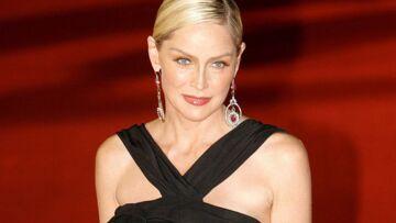 Sharon Stone, mère de trois fils, sacrée «maman de l'année»