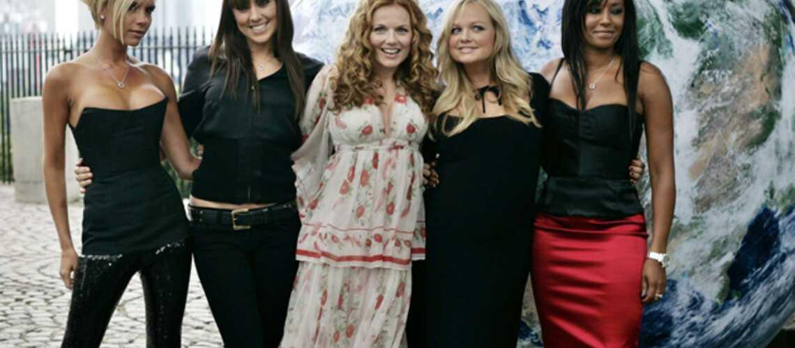 Victoria Beckham: OK pour un retour des Spice Girls, mais sans elle