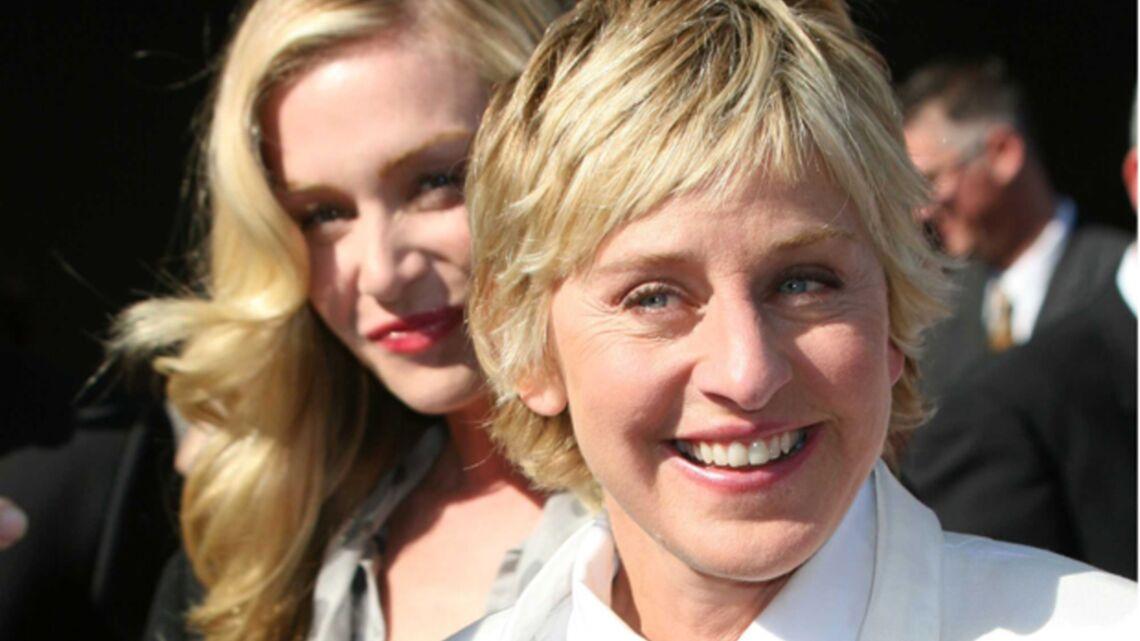 Vidéo – Ellen DeGeneres: en route pour les Oscars!