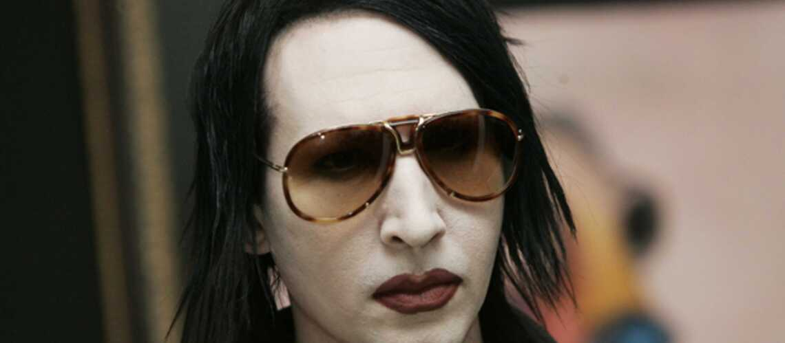 Marilyn Manson ne sait rien du viol de Lana Del Rey