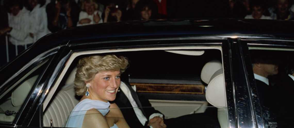 Sur les traces de Diana, à Londres (1/2)