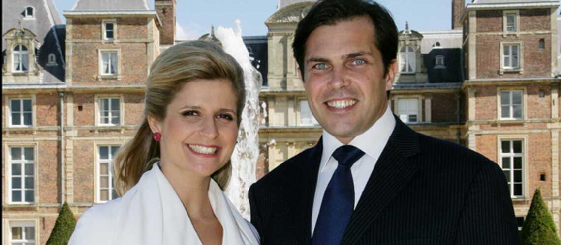 Le Prince Charles-Philippe d'Orléans s'est fiancé