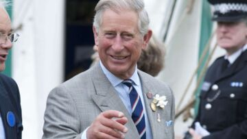 Le prince Charles chouchou des actrices