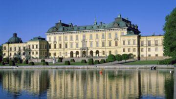 Tourisme royal en Suède
