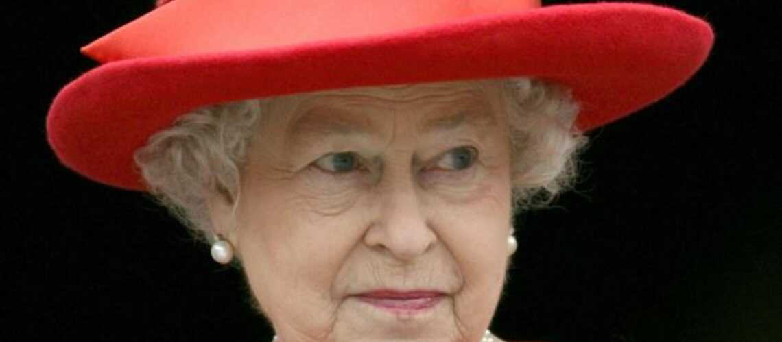 Ambiance morose à Buckingham