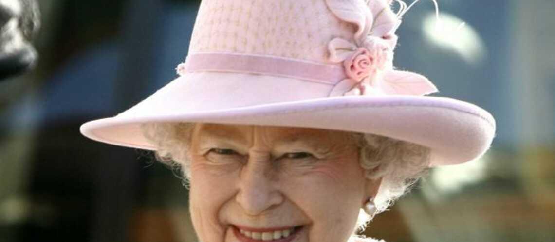 Le coup de baguette magique d'Elisabeth II
