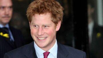 Le prince Harry a 25 ans aujourd'hui!