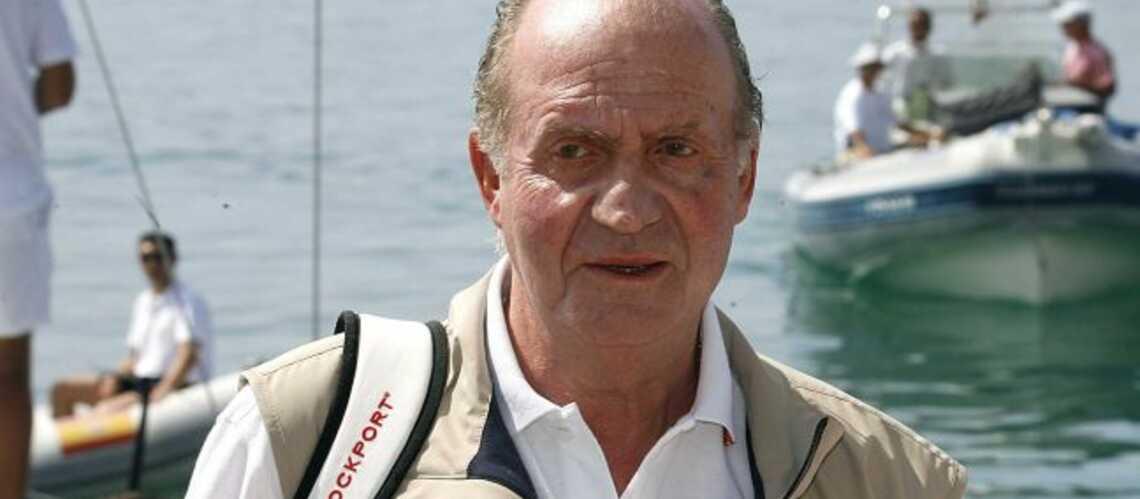 Pas d'augmentation pour Juan Carlos d'Espagne!