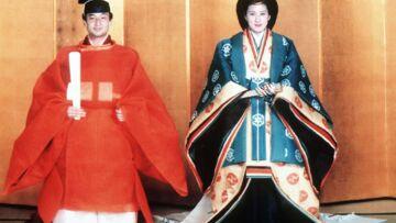 Naruhito et Masako du Japon