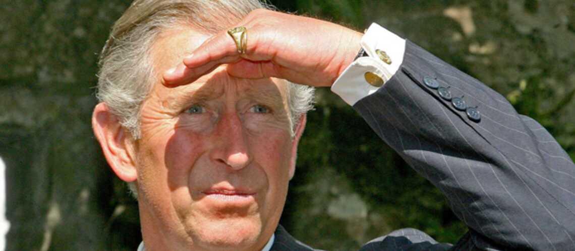 Le prince Charles, toujours plus bio…