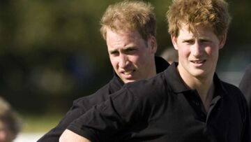 FLASHBACK – Les princes William et Harry : leur premier noël sans Diana
