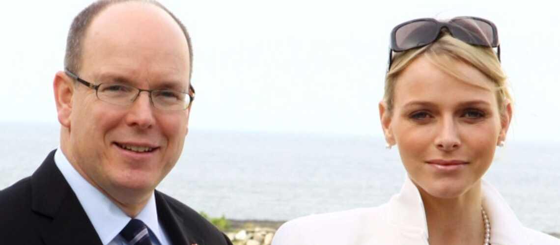 Albert II de Monaco et Charlène Wittstock: leur émouvant voyage en Irlande