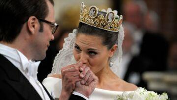Victoria et Daniel: Ils sont mariés!