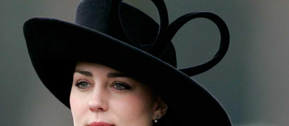 Kate et William: 10 traditions royales pour leur bébé