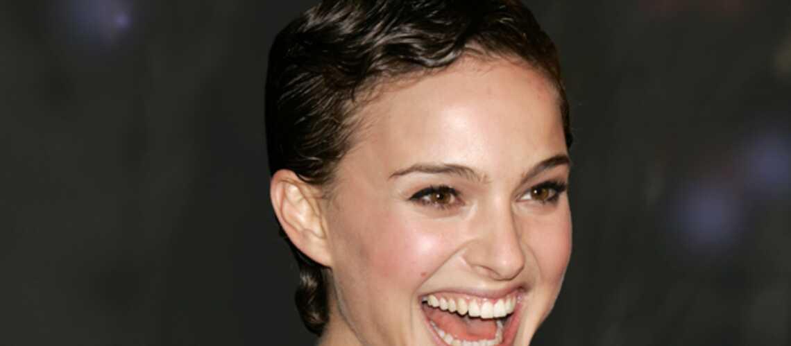 Natalie Portman a accouché en secret d'une petite fille