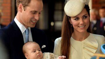 Le voyage du prince George en Australie se confirme