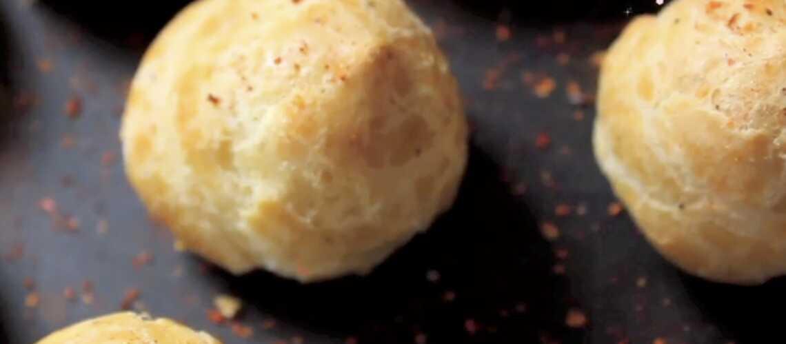 Vidéo: La recette des Choux choux fleur
