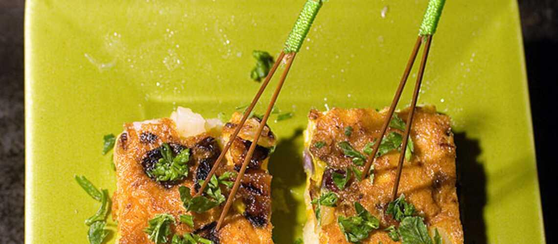 Eva Longoria: tortilla