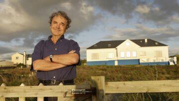 Pierre Perret: «L'Irlande, mon petit coin de paradis»
