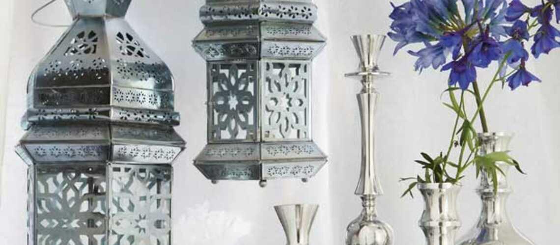 En céramique, en verre, en métal…