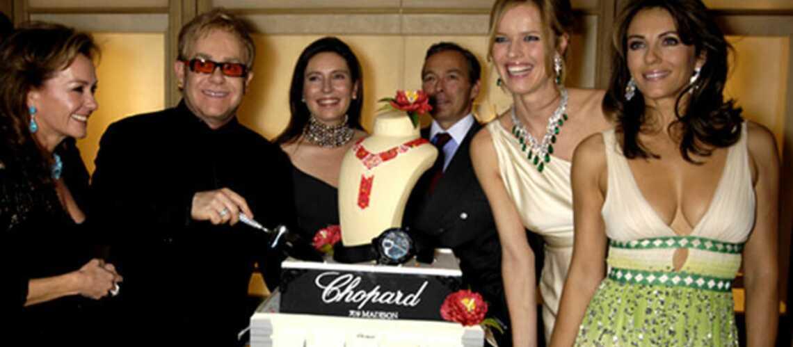 Chopard présente 709 Madison Avenue!
