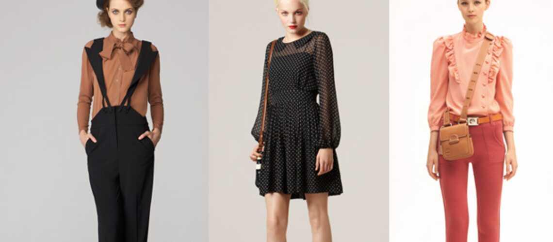 Shopping: adoptez le look BCBG