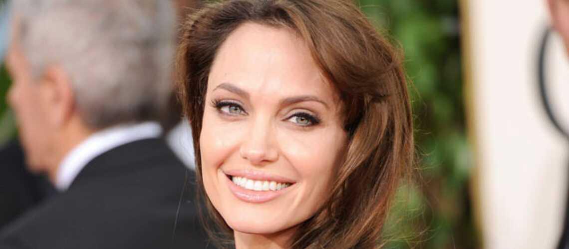 Vuitton: Angelina Jolie shootée au Cambodge