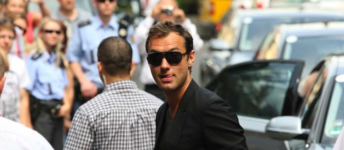 Jude Law, le dandy qui nous fait craquer