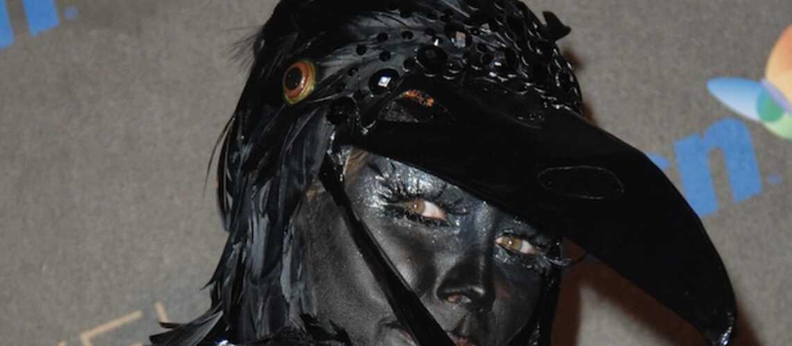 Notre look pour un Halloween chic et fashion