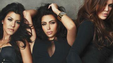 Soeurs Kardashian: leur ligne de vêtements pour bébés arrive bientôt