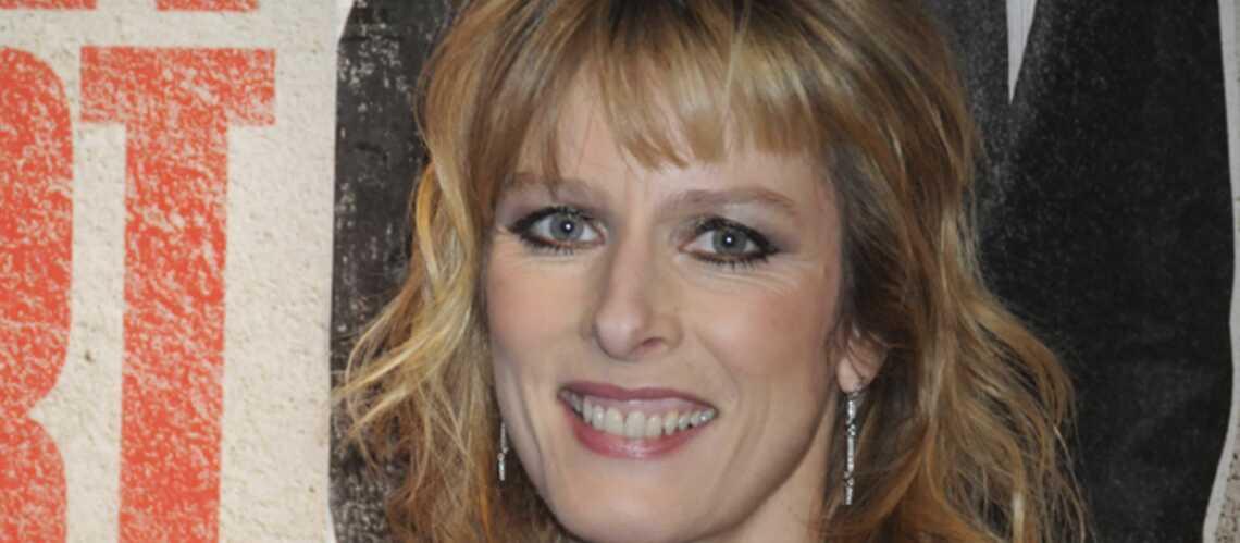 Karin Viard: «à 12 ans, j'étais sûre que je serais comédienne»