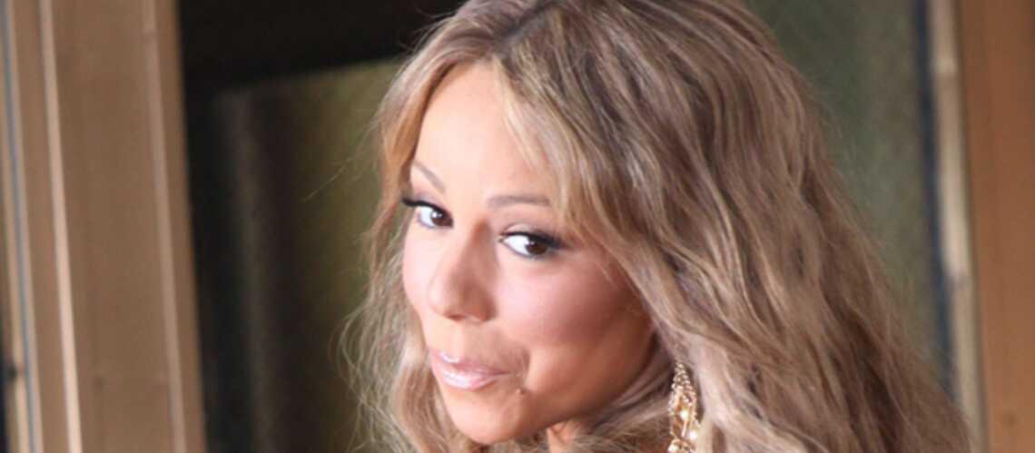 Mariah Carey sur tous les fronts