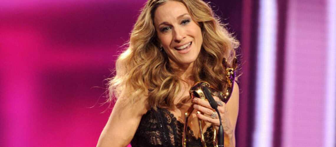 Bambi Awards: le look de Sarah Jessica Parker