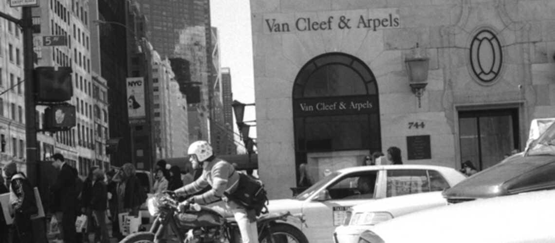 Van Cleef & Arpels, cent ans de féérie