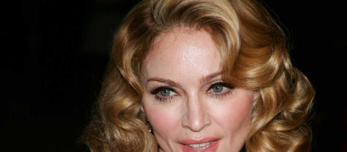 Madonna: son coup de maître sur les réseaux sociaux