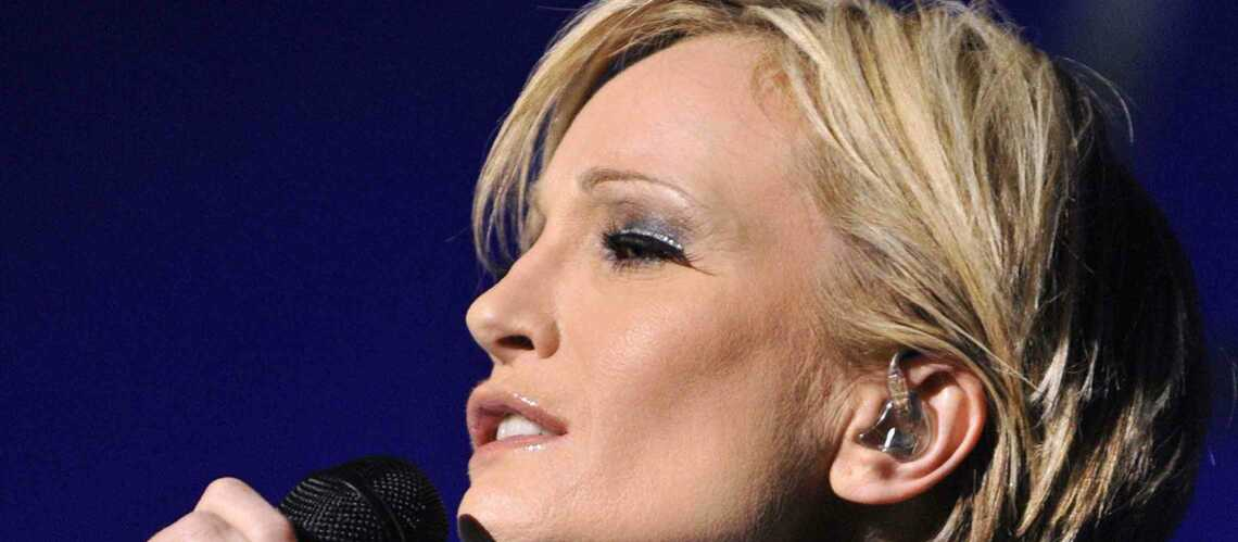 Patricia Kaas: devinez quel immense acteur français a financé son premier disque