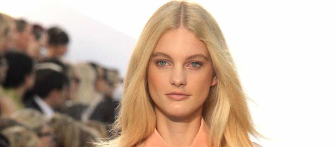 Shop­ping – Le beauty look de Chloé
