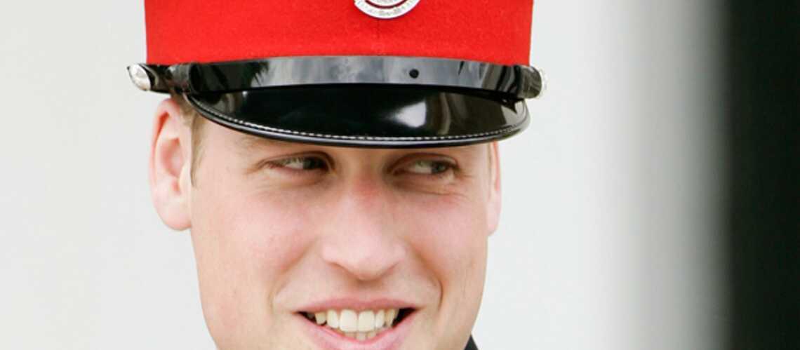 Le Prince William rend un énième hommage à Diana